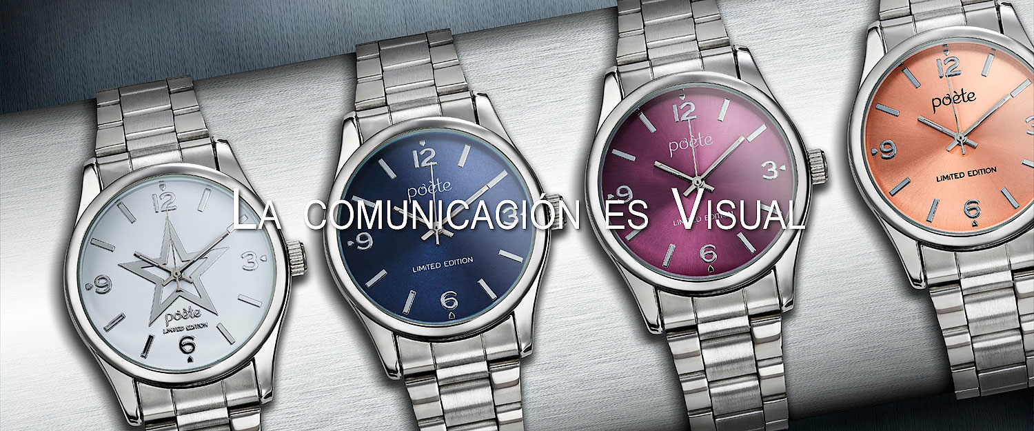 Fotografia producto macro reloj Product photo close-up wristwatch
